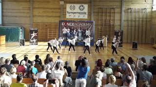Female Show I 8.Dance Camp Schweinfurt
