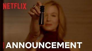 What/If with Renée Zellweger | Date Announcement | Netflix