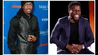 Nick Cannon Defends Kevin Hart, Calls Out Female Comedians