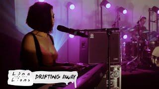 Lina and the Lions - Drifting Away - LIVE 2019