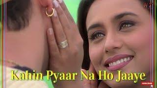 Kahin Pyaar Na Ho Jaye | Whatsapp Status Video| Female Version | Salman Khan, Rani M | Alka Yagnik