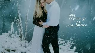 WhatsApp Video Status Female Version Romantic Love Song Status  Love Forever