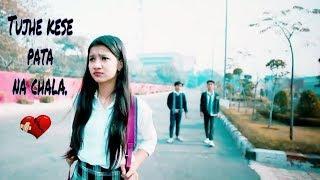 Tujhe kaise pata na chala female????Whatsapp status video 2019????heart touching.