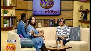One Of Africa's Richest Woman, Folorunsho Alakija Talks About Plan To Help More Widows