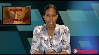 Weekly Roud-up: Female sex predators… 'Rogue' cop surrenders… Gayle returns to Tallawahs