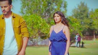 Teri Aadat ( Full Video ) Very Heart Touching New Punjabi Song 2018 || Female Virsion Sad Girl Song