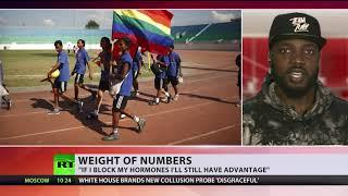 'I broke women's record & you've no proof I didn't identify as such' – Rapper on trans sport issue