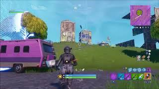 So i Tried Out a PC Scrim and this happened..