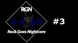 RGN Rock Mix #3 - Female Vocal Bands