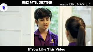 Allah Mujhe Dard Ke Kaabil Banadiya (Love Story )Song female Version ( Video By Raj Patel Creation )