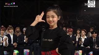 [2018 MMA] BTS♡ Women Group Dance Reaction