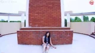 very sad female version whatsapp status video|| teri yaado me kho kar Ⓜ️ MAKE OF STATUS