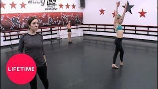 Dance Moms: Chloe's Solo Isn't Finished Yet (Season 4 Flashback) | Lifetime