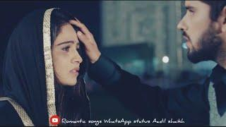 Dekhte Dekhte _ female version_ ????Emotional video???? ????sad song???? ????WhatsApp status????