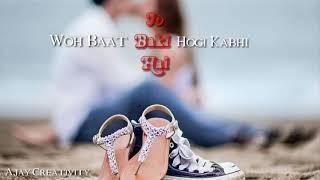 Phir Mulaqat Hogi Female Version Whatsapp Status Video