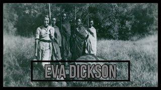Inspiring Female Explorers Series #3 - Eva Dickson