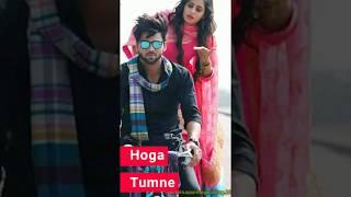 Tera Ghata New Female Version || Neha Kakkar || Full Screen WhatsApp Status Video