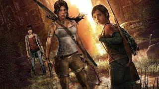 Top 10 Badass Female Characters In Video Games of 2013