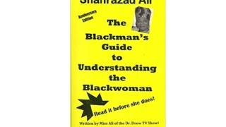 "BLACK WOMEN ""ARE OUT OF CONTROL"" The Blackman's Guide"" reading's PART I"