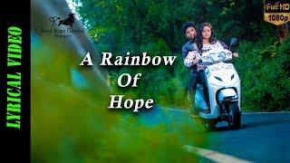 A Rainbow Of Hope (Female Version) | Parithi Mun Pani | Lyrical Video  by Black Bison Cinemas
