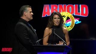 Arnold Classic Physique, Fitness, Figure & Women's Physique International Finals