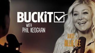 BUCKiT #45-Billie Lee: Transgender Woman and Reality Star on Vanderpump Rules