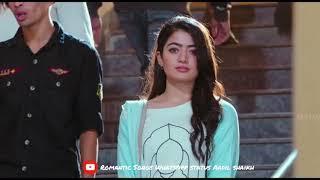 Tumhe koi Aur Dekhe toh jalta Hain Dil ????female version????????Romantic video????????WhatsApp stat