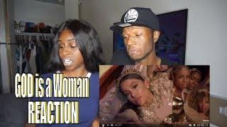 Ariana Grande - God is a woman [REACTION]