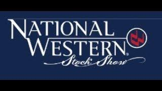 2019 NWSS :: National Wagyu Female & Bull Show