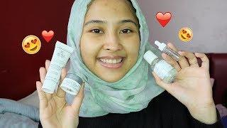 NGILANGIN BEKAS JERAWAT CEPET? KIEHLS CLEARLY CORRECTIVE SERIES REVIEW | 19/20 VISION