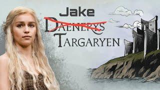 Daenerys Targaryen Completely Ruined - But We're Just Afraid Of Female Characters, Right?