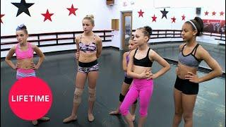 Dance Moms: Abby Flips Out over the Moms' Chart (Season 4 Flashback) | Lifetime