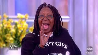 Customer Attacks Employee Over Straws   The View