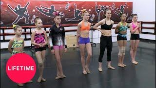 "Dance Moms: Dance Digest - ""Frost"" (Season 4) 