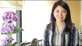 My Minister series: Yeo Bee Yin