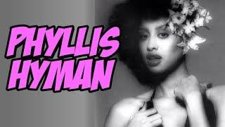 FORGOTTEN BLACK BEAUTIES SERIES : PHYLLIS HYMAN