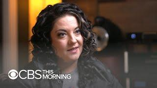 Ashley McBryde named ACM new female artist of the year