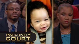 Woman Claims Baby Was Switched At Birth (Full Episode)   Paternity Court