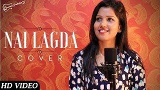 Nai Lagda | Nai Lagda by Akanksha | Notebook | Nai Lagda Female Cover ||