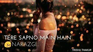 Bedard Thi Zindagi | Bedard Hain | Female | Sad | WhatsApp Status Video | 30 Sec | Lyrics