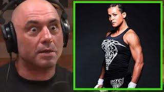 Joe Rogan - Trans Women Should NOT Be Allowed To Fight Women in MMA