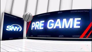 UConn Women's Basketball v. Cincinnati Pre Game Show 02/02/2019