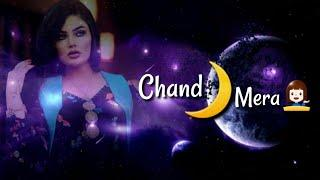 Chand???? Mera Naraz????Hai Whatsapp Status Video:Female version | MS Creation