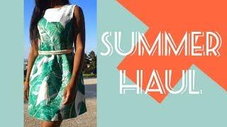 Mes robes de l'été - Aliexpress / Romwe ▲ lepointJenn ▲
