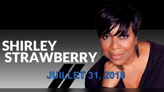 [2018] The Steve Harvey Morning & Shirley Strawberry Letter, 7/31: Cheaters Never Win...