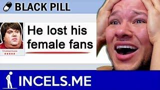 How I Lost 25% of my Female Viewers | Incel Posts | r/inceltears