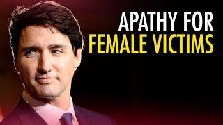 Female victims of crime get no justice in Trudeau's feminist Utopia | Sheila Gunn Reid