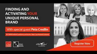 Women Leading Business Series   Russo Business School   Special Guest Peta Credlin