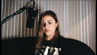 Call Out My Name The Weeknd :: Nanda Loren Acoustic Female Cover Version