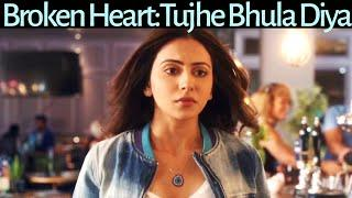 Breakup Status 2019 New Sad Song Whatsapp Video Female Hindi Broken Heart Break Girl Crying Stetas